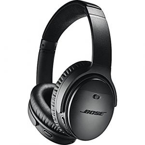 Bose QuietComfort 35 II: Absolute Stille oder fette Mucke