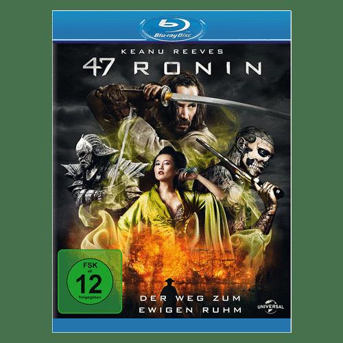 Das Cover von 47 Ronin