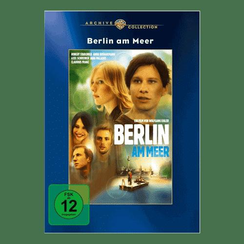 Berlin am Meer Cover