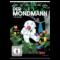 """Das Cover von """"Der Mondmann"""""""