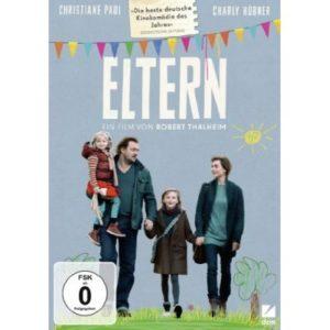 Eltern (Film) - Cover