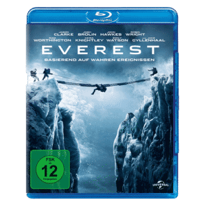 Everest Cover