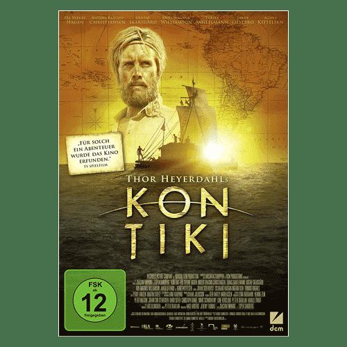 Kon-Tiki Cover