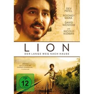 LION - Cover