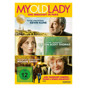 My Old Lady Cover