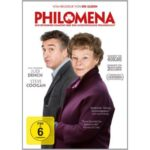Philomena Cover