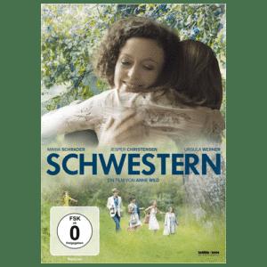 Schwestern - Cover