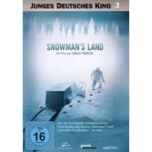 Snowmans Land - Cover