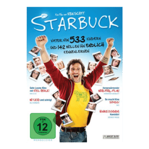 Starbuck - Cover