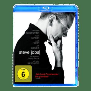 Steve Jobs Film Cover