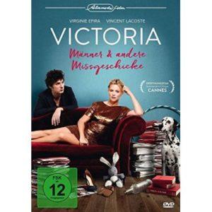 Victoria Film Cover