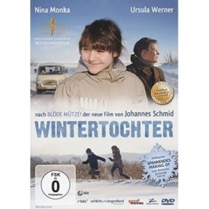 Wintertochter Cover